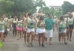 Bloco de carnaval em Macapá terá 5 quilos de feijoada para os brincantes