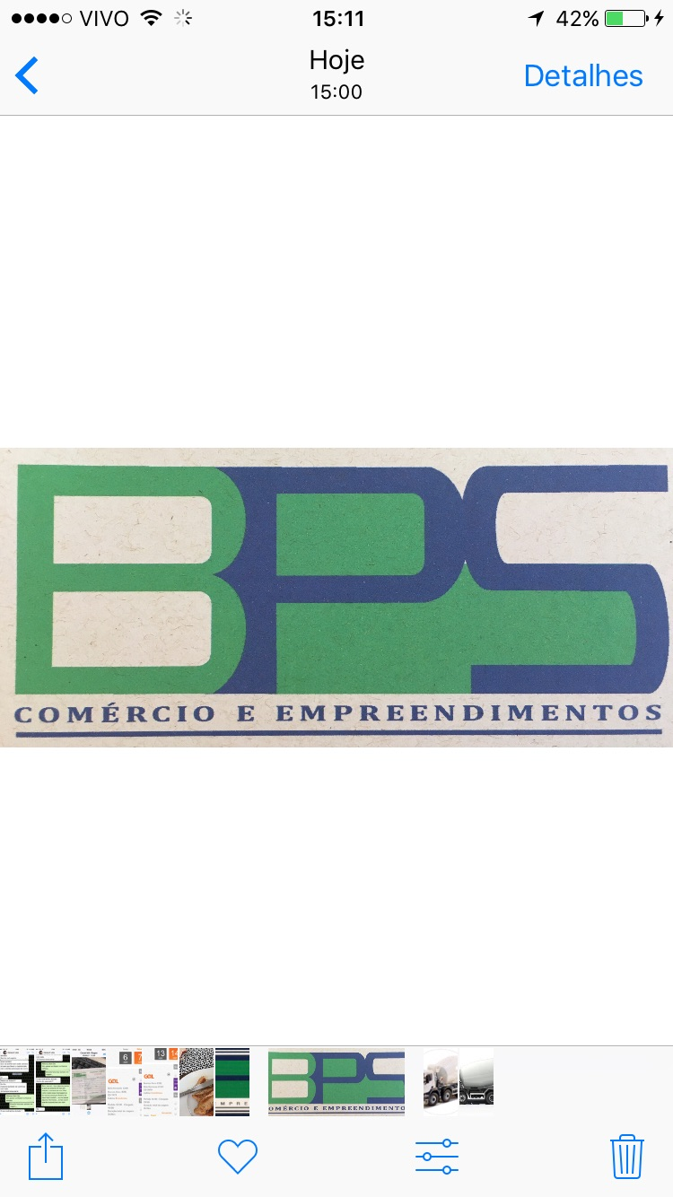BPS Concretos
