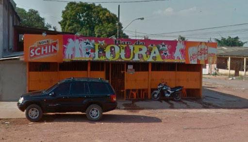 Bar da Loura